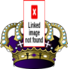 Ankh Crown Clip Art