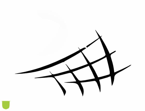 volleyball illustration clip art at clker com