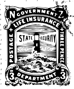 Government Life Insurance Clip Art