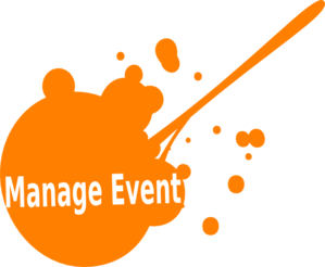 Manageevent Clip Art