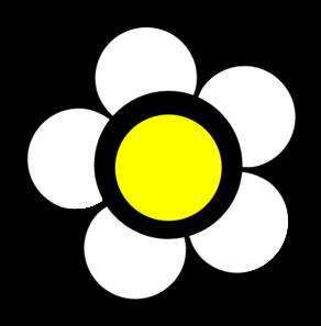 Daisy Logo Clip Art – Clipart Download