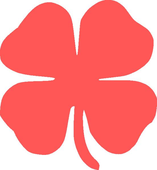 cute four leaf clover clip art MEMEs