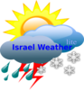Israelweather2 Clip Art