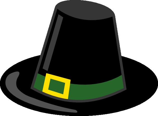 pilgrim hat clip art at clker com vector clip art online royalty rh clker com