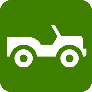 Jeep Green Clip Art