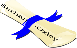 Sarbanes Oxley Law Clip Art