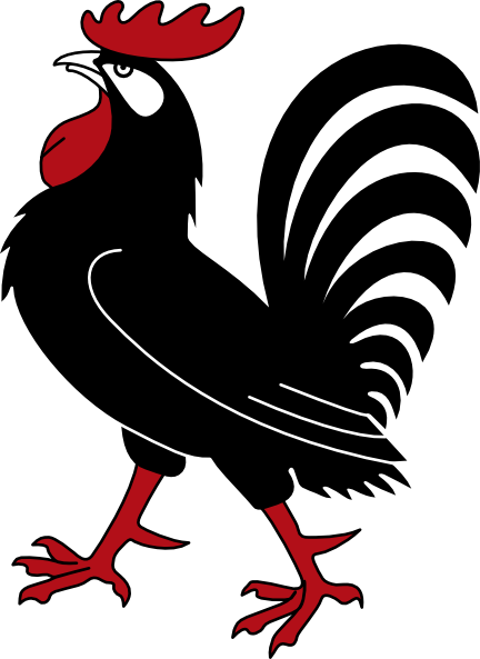 clipart rooster - photo #12