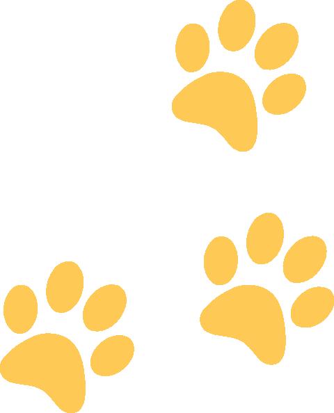 gold png jaguar paws