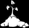 Soil Clipart Black And White Soil Clip Art | Free C...