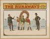The Runaways The Elaborate Musical Comedy From New York Casino. Clip Art
