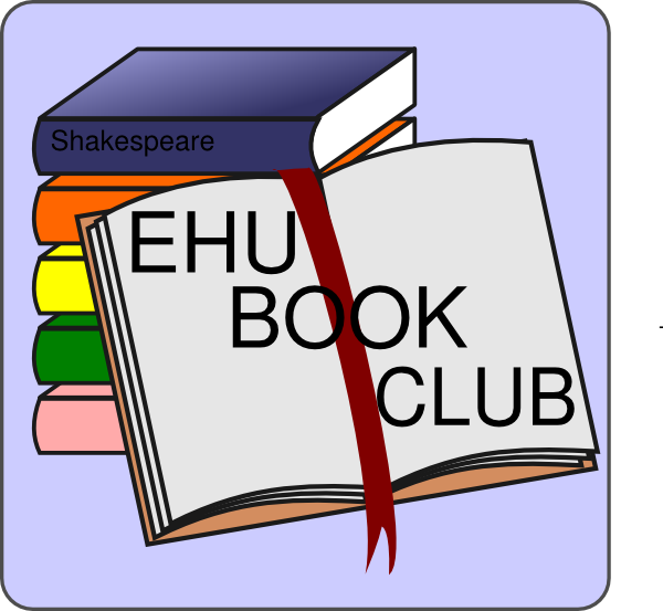 free clip art for book club - photo #15