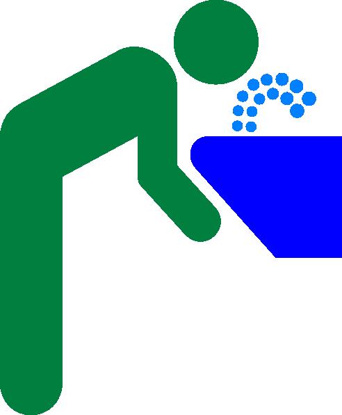 water fountain clip art at clker com vector clip art online rh clker com clipart fountain pen clipart fountain pen