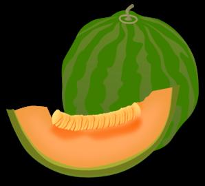 yummy melon clip art at clker com vector clip art online royalty rh clker com lemon clip art free lemon clipart png