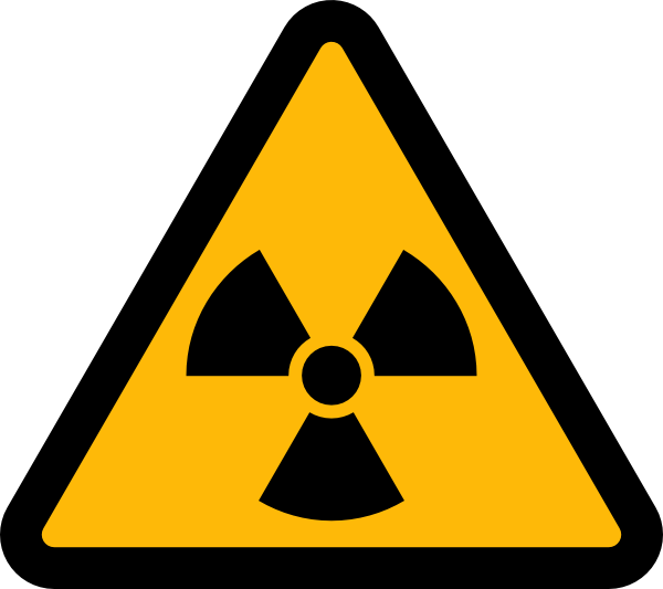 Radioactivity Clip Art at Clker.com - vector clip art ...