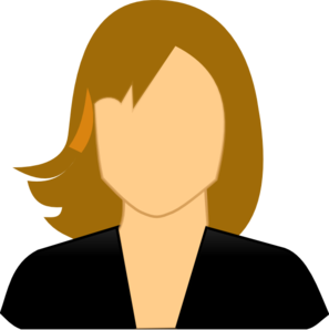 Female Teacher 2 Clip Art
