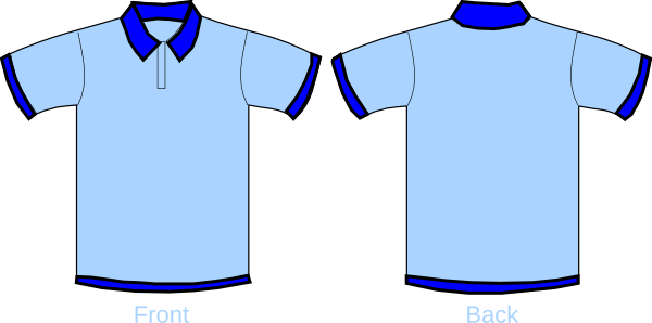 free png Polo Shirt Clipart images transparent