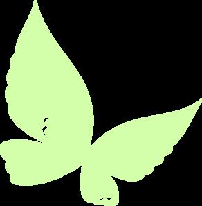 Green Butterfly Clip Art | www.pixshark.com - Images ...