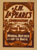 J.h. La Pearl S Combination Of Sure Hits Moral, Refined, And Up To Date. Clip Art