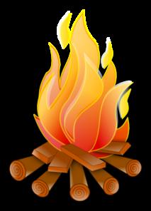 Fire Clip Art At Clker