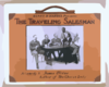 Henry B. Harris Presents The Traveling Salesman A Comedy By James Forbes, Author Of The Chorus Lady. Clip Art