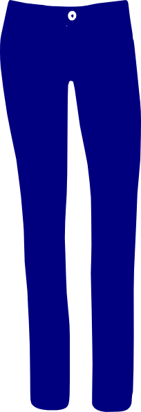 clipart picture of jeans - photo #28