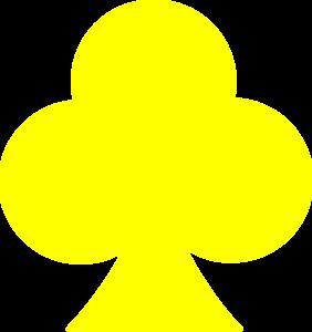 Yellow Club Clip Art at Clker.com - vector clip art online ...