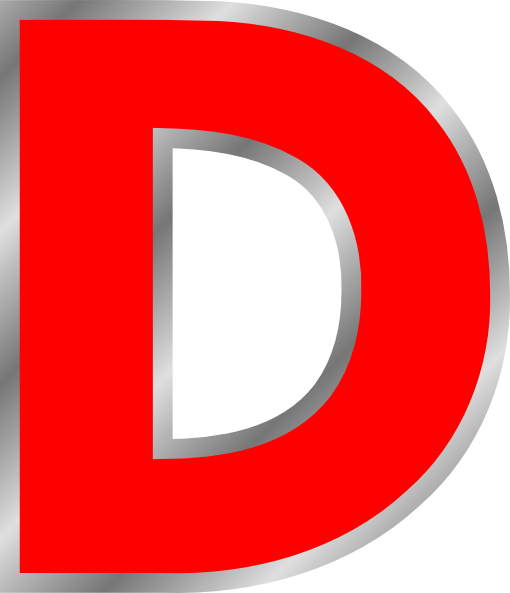 ��.d:-a:+�_UppercaseDClipArtatClker.com-vectorclipartonline,royaltyfreepublicdomain