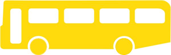 yellow bus clipart - photo #34