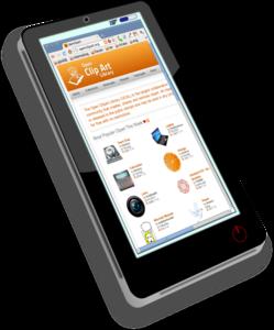o tablet