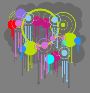 Abstract Style Clip Art