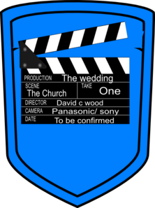 Wedding Template Clip Art