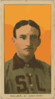 [bobby Wallace, St. Louis Browns, Baseball Card Portrait] Clip Art