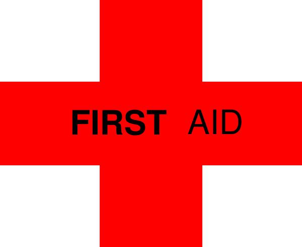 First Aid CPR Clip Art...