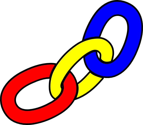 Links Clip Art At Clker Com Vector Clip Art Online