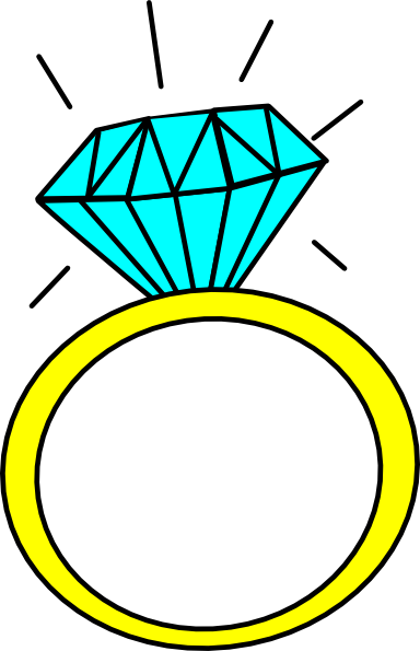 Ring Clip Art At Clker Com Vector Clip Art Online