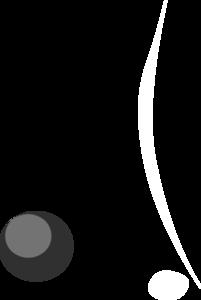 Nose Piercing Transparent