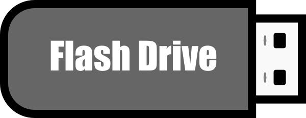 Thumb Drive Clip Art, Vector Thumb Drive - 159
