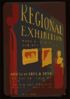 Regional Exhibition Work By New York State And New Jersey Artists : Aug. 16 To Sept. 8, 1938 Federal Art Gallery : Federal Art Project Works Progress Administration. Clip Art