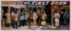 Charles Frohman And David Belasco Present A New Play Entitled, The First Born By Francis Powers. Clip Art