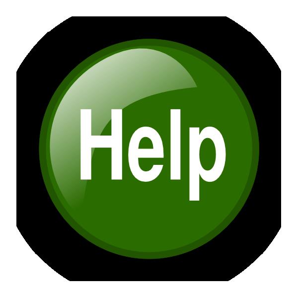 Help Clip Art At Clker Com