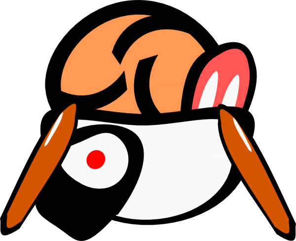 noodles and sushi clip art at clker com