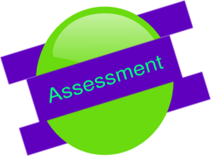 Assessment Clip Art