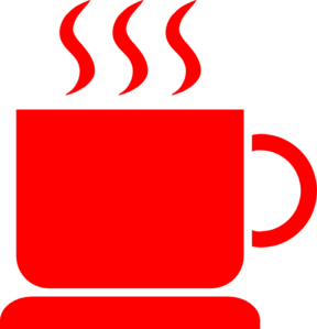 Red S Hot Java 2 Clip Art