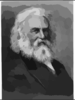 Henry Wadsworth Longfellow Clip Art