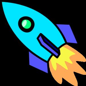 spaceship clip art at clker com vector clip art online royalty rh clker com spaceship clipart png spaceship clipart png