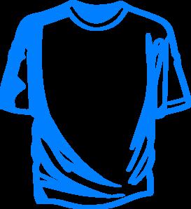 light blue t shirt clip art at clker com vector clip art online rh clker com free clipart for t shirts free clipart t-shirt
