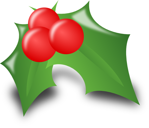 Christmas Ornament Clip Art at Clker.com - vector clip art ...