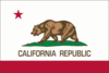 California State Flag Clip Art