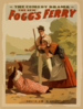 The New Fogg S Ferry The Comedy Drama By Chas. E. Callahan. Clip Art