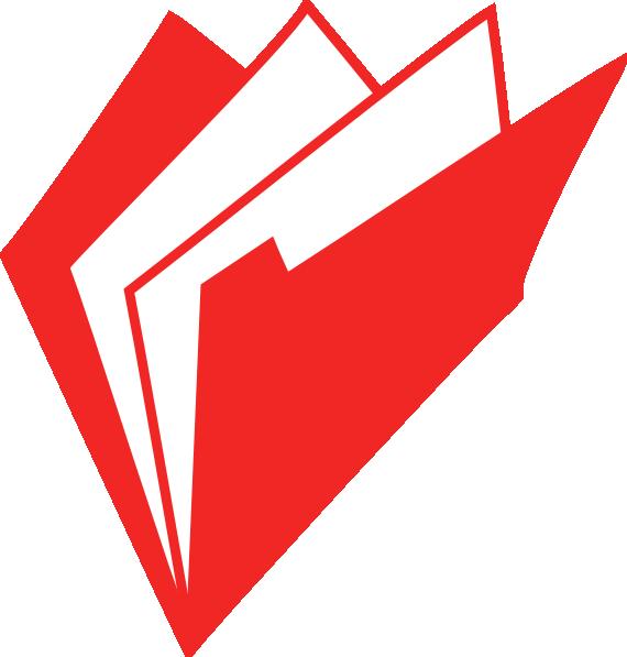 free clipart folder icon - photo #20